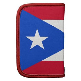 Puerto Rico Rickshaw Folio Folio Planner