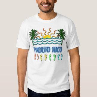 Puerto Rico Shirts