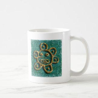 Puerto Rico - sun Coffee Mug