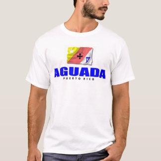 Puerto Rico t-shirt: Aguada T-Shirt