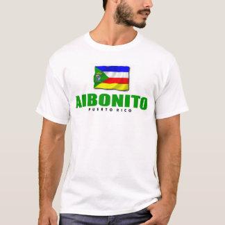 Puerto Rico t-shirt: Aibonito T-Shirt
