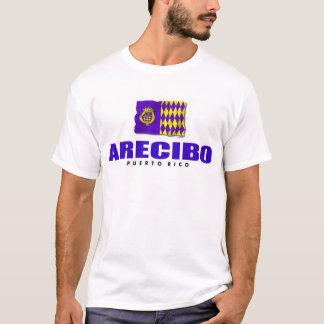 Puerto Rico t-shirt: Arecibo T-Shirt