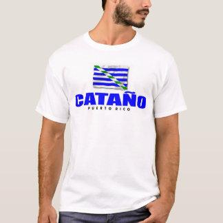 Puerto Rico t-shirt: Catano T-Shirt