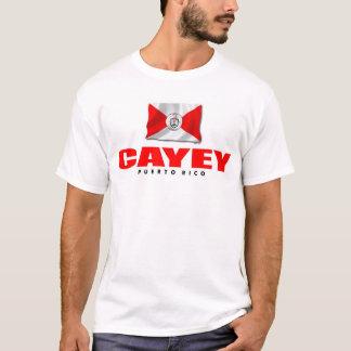 Puerto Rico t-shirt: Cayey T-Shirt