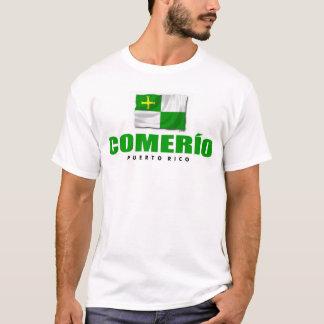 Puerto Rico t-shirt: Comerio T-Shirt