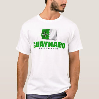 Puerto Rico t-shirt: Guaynabo T-Shirt