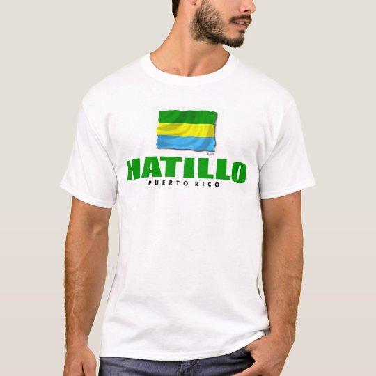Puerto Rico t-shirt: Hatillo T-Shirt