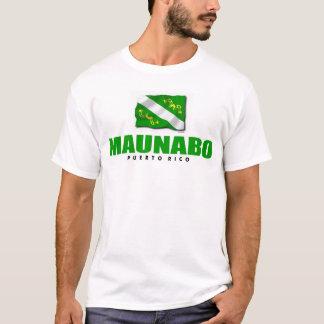 Puerto Rico t-shirt: Maunabo T-Shirt