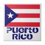Puerto Rico Tiles