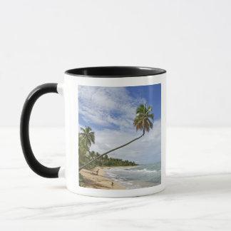 Puerto Rico. Tres Palmitas Beach Puerto Rico Mug