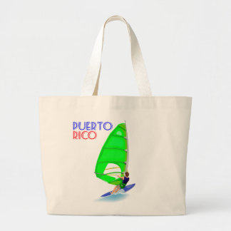 Puerto Rico Wind Surfing Bag