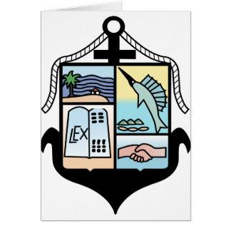Puerto Vallarta, Mexico Card
