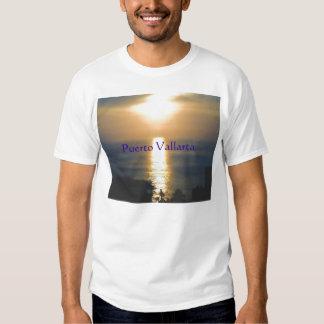 Puerto Vallarta Sunset-ContestWinner, Puerto Va... T Shirt