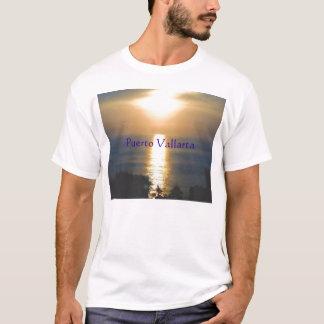Puerto Vallarta Sunset-ContestWinner, Puerto Va... T-Shirt