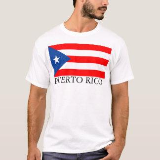PUERTOM RICO FLAG T-Shirt
