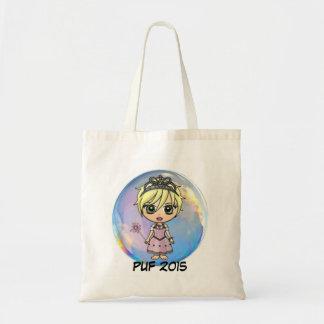 PUF Glenda Tote Budget Tote Bag