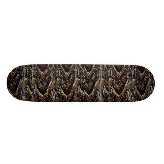 Puffadder 19.7 Cm Skateboard Deck