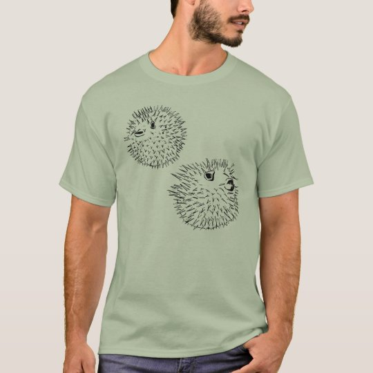 Pufferfish T-Shirt