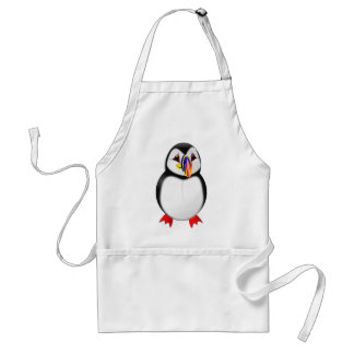 Puffin Aprons