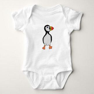 Puffin Baby Bodysuit