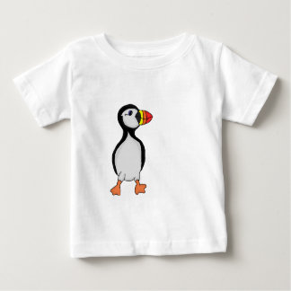 Puffin Baby T-Shirt