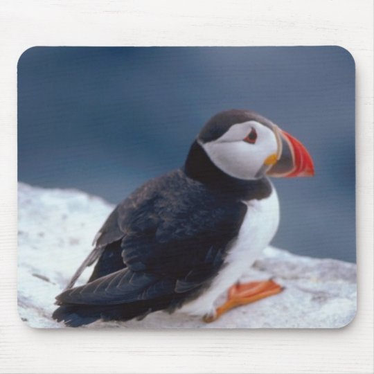 Puffin Mouse Mat