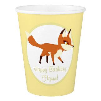 Puffin Rock Party Cup - Flynne