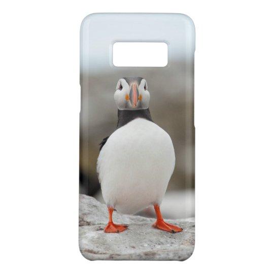 Puffin Samsung Galaxy S8 Phone Case