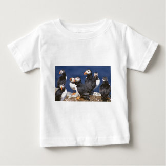 Puffin-tastic Baby T-Shirt