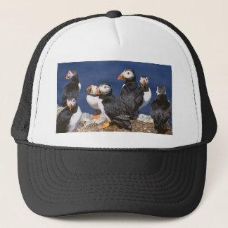 Puffin-tastic Trucker Hat