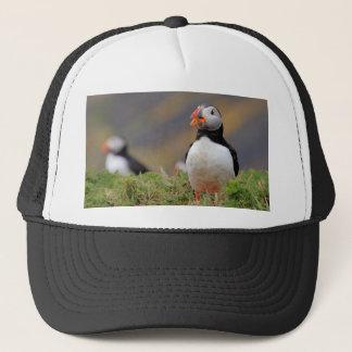 Puffin Trucker Hat