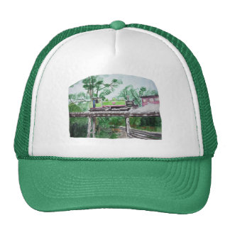 Puffing Billy 2 Cap