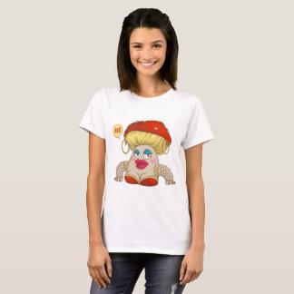 Puffpilz T-Shirt