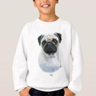 Pug 9Y383D-292 Sweatshirt