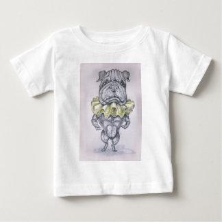 pug Circus Baby T-Shirt