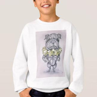pug Circus Sweatshirt