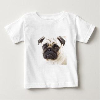 Pug Dog Baby T-Shirt