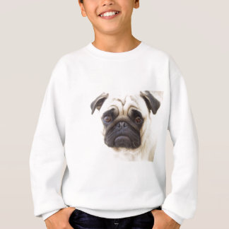 Pug Dog Children's Sweatshirt