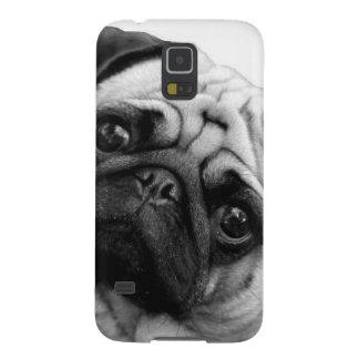 Pug Dog Galaxy S5 Cases