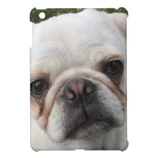 Pug dog iPad mini cases