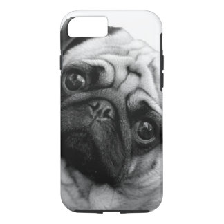 Pug Dog iPhone 7 Case