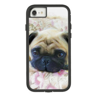Pug Dog iphone 8/7 case
