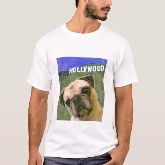 Pug Dog Productions T-shirt