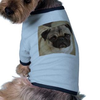 PUG DOG PUP PET T SHIRT