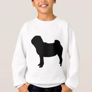 Pug Dog Sweatshirt