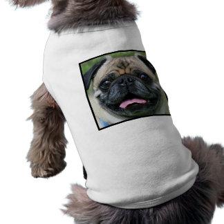Pug Doggie Tshirt