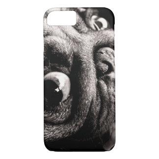 Pug Eyes iPhone 7 Case
