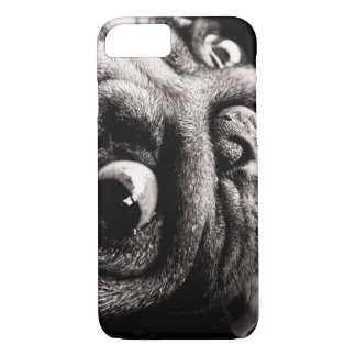 Pug Eyes iPhone 8/7 Case