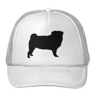 Pug Gear Mesh Hat