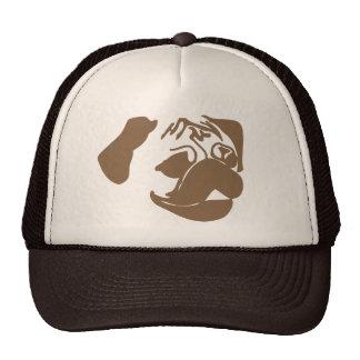 Pug Hat